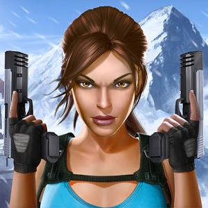 Lara Croft Relic Run apk