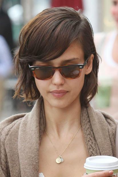 hairstyles jessica alba