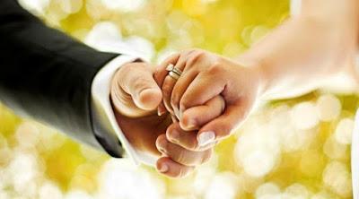 Ketahuilah Faedah Jika Menikah di Usia Muda