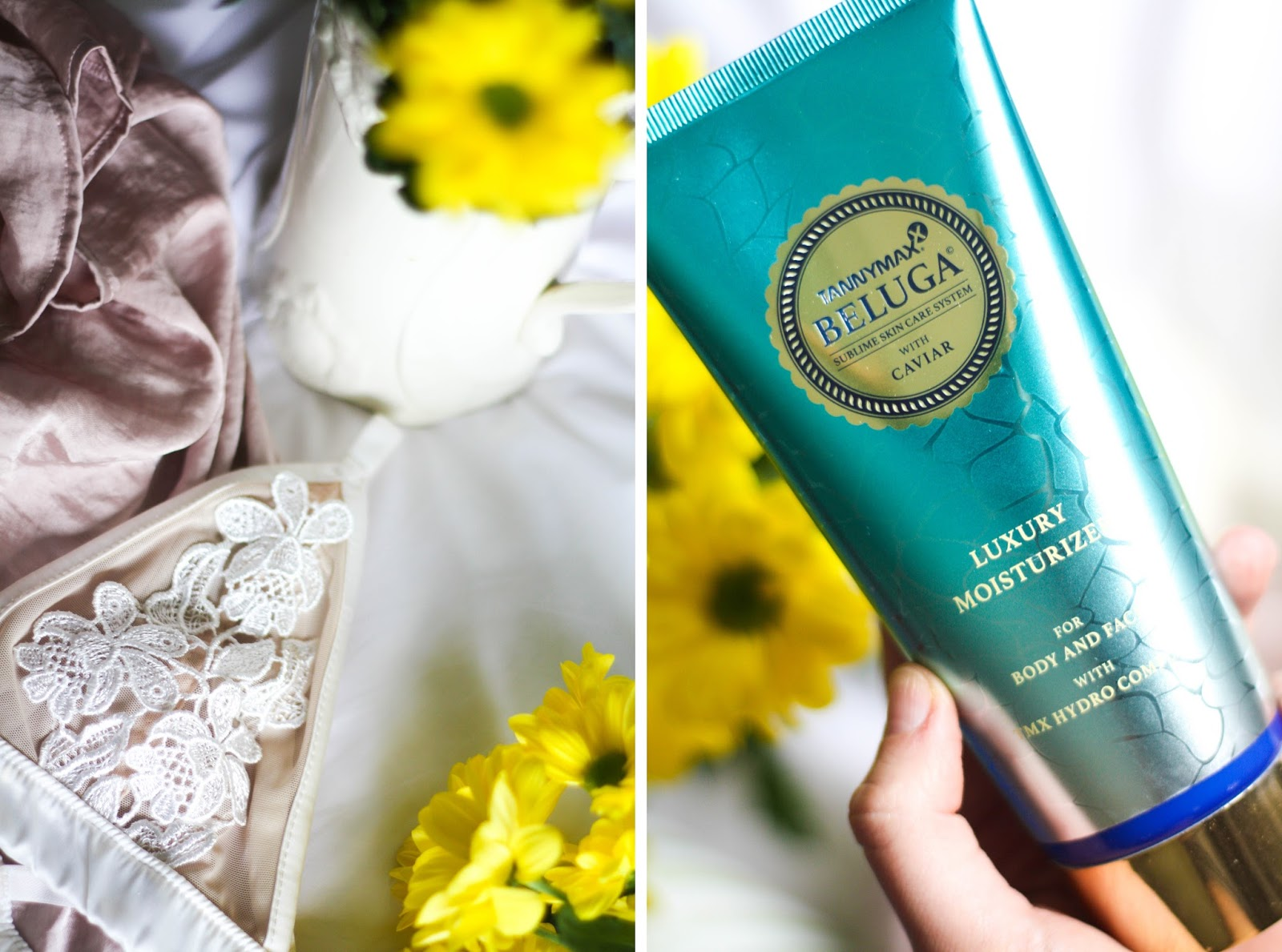 Which moisturiser to choose for tanning & self-tanning?
