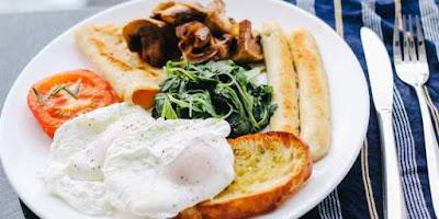 Desayuno ideal, te explicamos como es