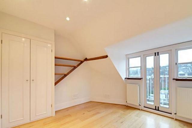 Casa en Londres de Dennis Nilsenno se ha podido vender