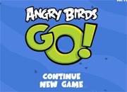 juegos de carros angry birds Go