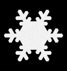 cara membuat efek salju pada pointer mouse