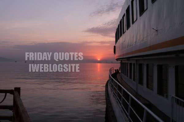 friday quotes