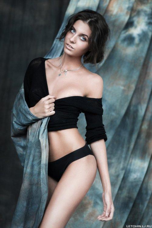 Ivan Letohin 500px fotografia fashion mulheres modelos sensuais beleza