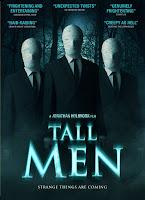 Review Film Tall Men (2016) Full Movie