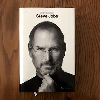 Steve Jobs (Kitap)