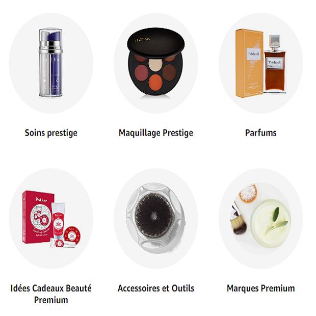 BEAUTÉ PREMIUM : Amazon.fr - Achat en ligne dans un vaste choix sur la boutique Beauté Premium.