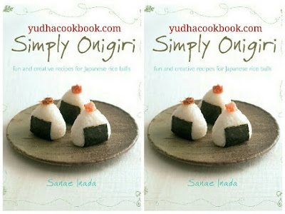Download ebook SIMPLY ONIGIRI : Fun and Creative Recipes for Japanese Rice Balls