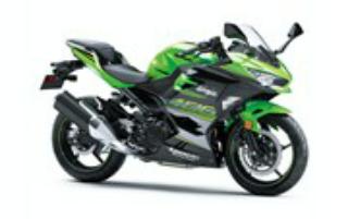 Gambar Kawasaki ninja 400cc