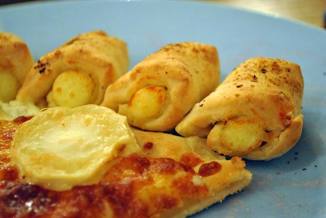 production pizza chez pizza hut