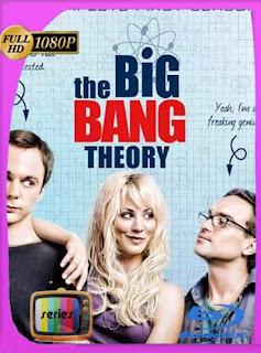 La Teoria Del Big BangTemporada 1-2HD [1080p] Latino [GoogleDrive] SilvestreHD