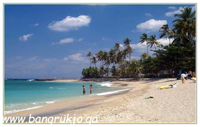 Don't forget to Visit this place When Travelling to Lombok