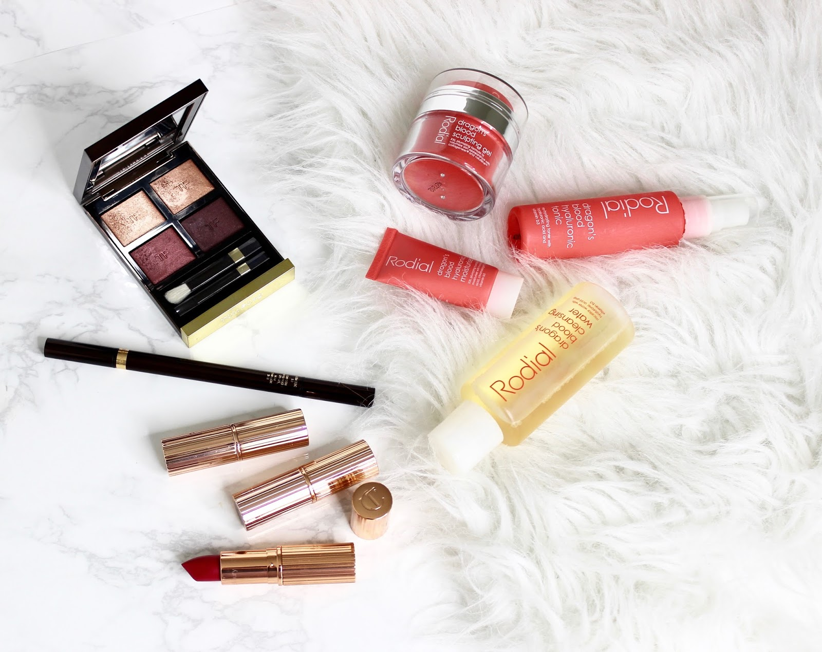 LUXE Beauty Gift Guide|| #blogmas day 2