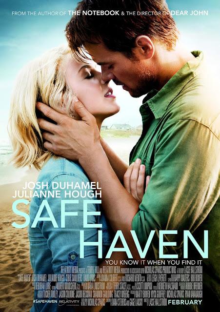 Filme, die ich mag: Safe Haven - Wie ein Licht in der Nacht