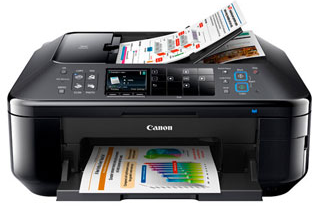Canon pixma mx370 driver download | support & software.