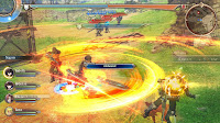 Valkyria Revolution Game Screenshot 4
