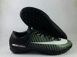 Nike Mercurial Victory VI Turf, Sepatu futsal premium, Sepatu futsal import , Sepatu Futsal Murah