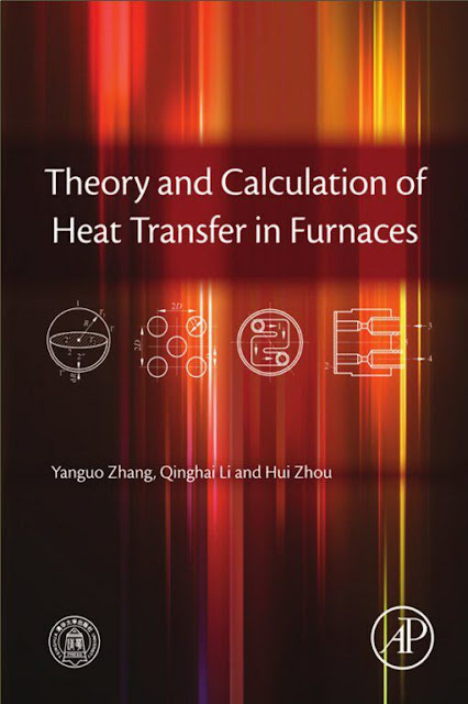 Theory and Calculation of Heat Transfer in Furnaces chemistry book