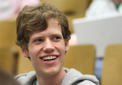 不放棄Google+?「地下佐克伯」4chan論壇創辦人加入Google