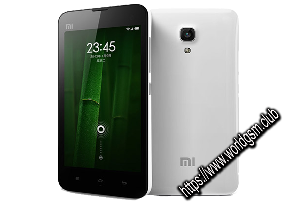 Xiaomi Mi 2S Official Firmware is Full Free Download