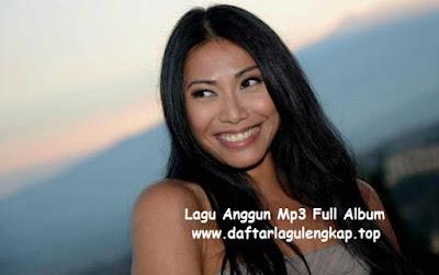 Download Lagu Anggun Mp3 Full Album