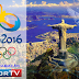 PROGRAMAÇÃO SPORTV OLIMPÍADAS RIO 2016 – SEGUNDA 08/08/2016