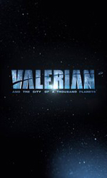 Watch Valerian Online