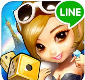 Download Line Lets Getrich APK Terbaru 2016