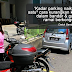 Kadar Parking Di KL Naik 150%
