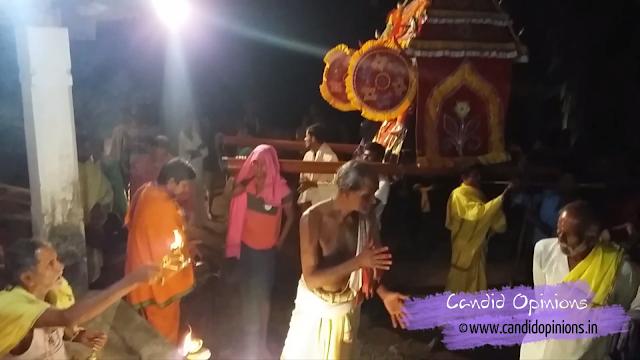 Dola Purnami (Dola Jatra) In Odisha