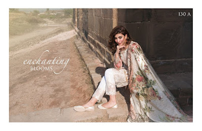 Pakistani premium lawn suits prints collection