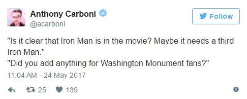 'Spider-Man: Homecoming' libera su tráiler final… y el peor póster en la historia de Marvel