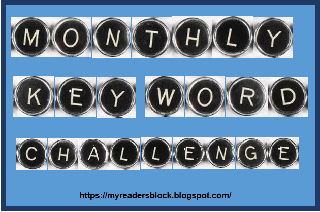 2018 Monthly Key Word Challenge