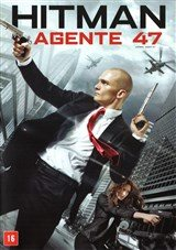Hitman: Agente 47 - Legendado