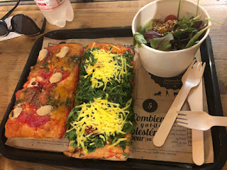 Traveling Vegan: Paris, France