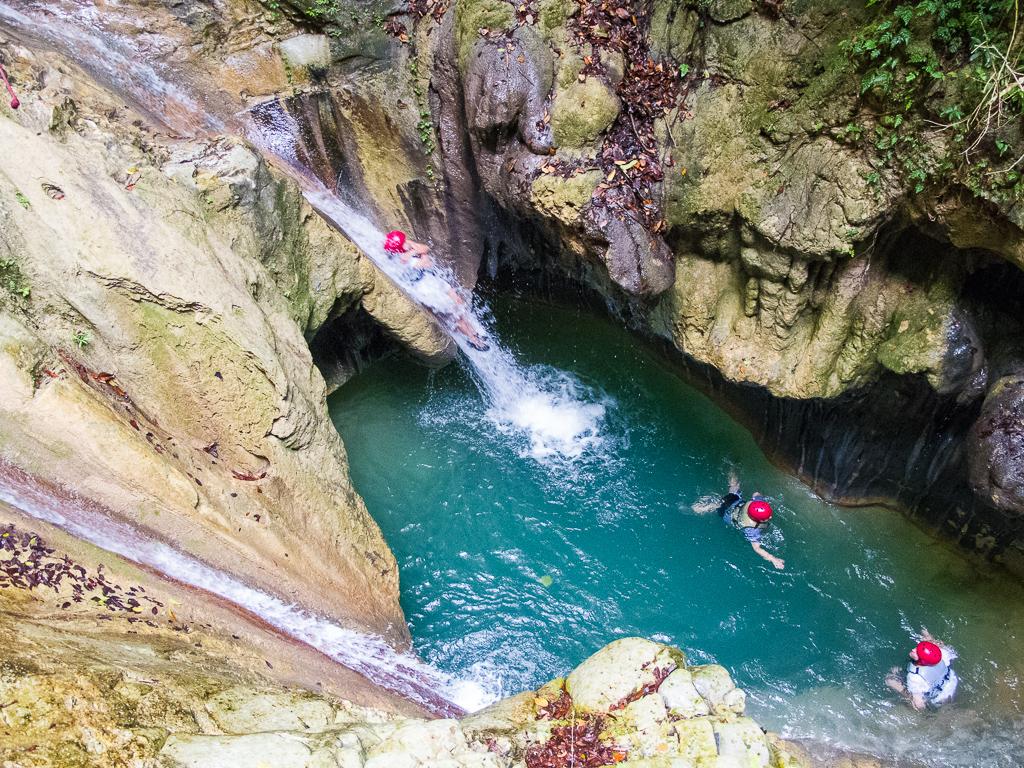 Ten Best Caribbean Destinations For Adventure The