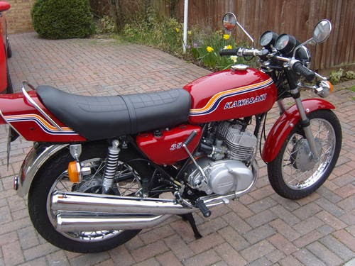 Classic MotorCycles: 2013