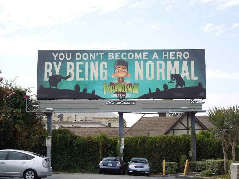 ParaNorman hero billboard