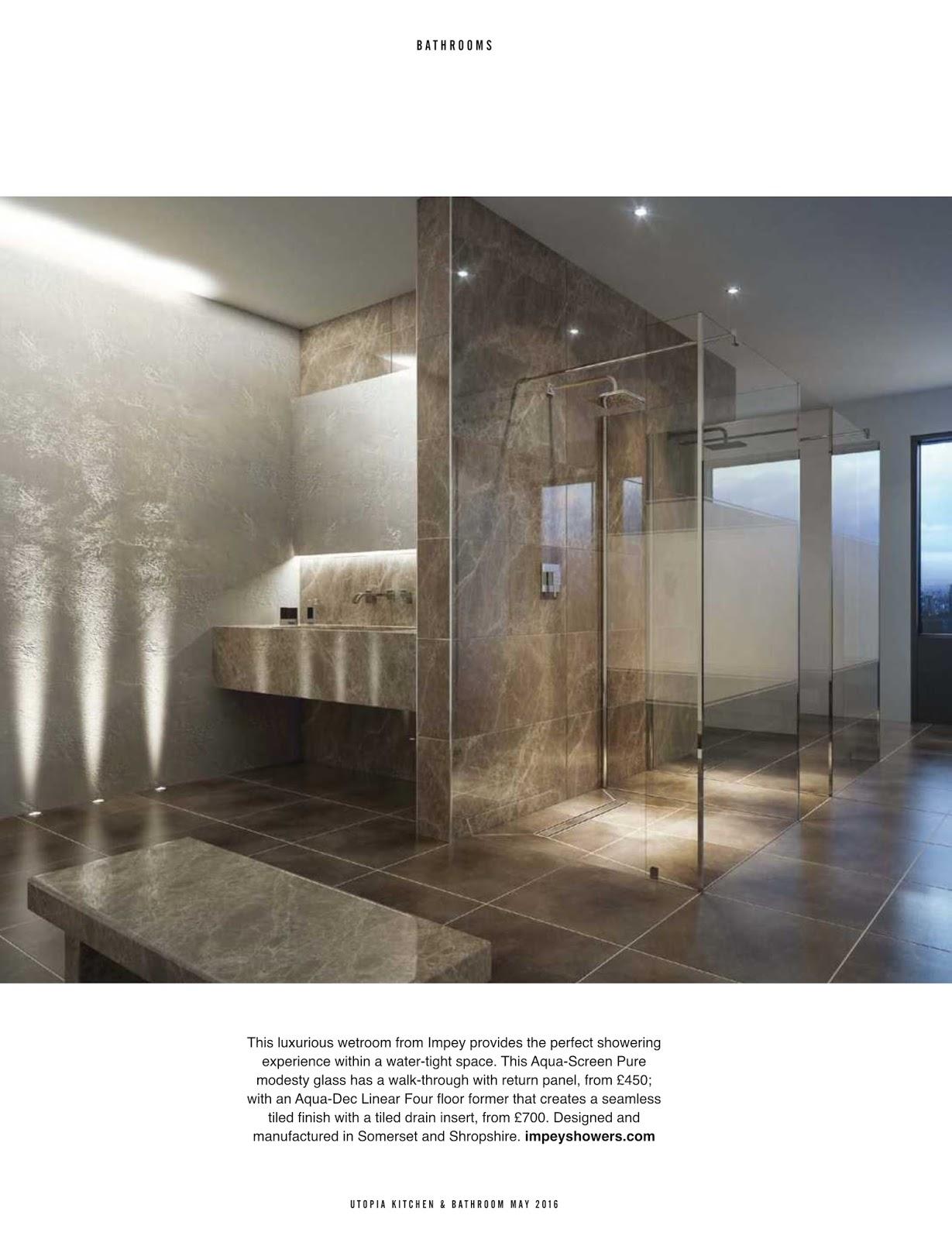 Bagi-Bagi Ajah: Utopia Kitchen & Bathroom - May 2016