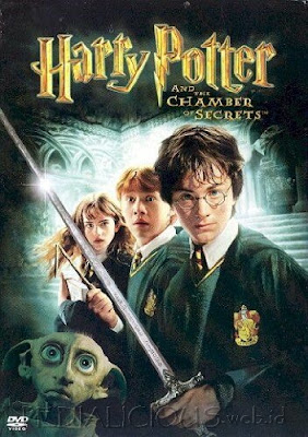 Sinopsis film Harry Potter and the Chamber of Secrets (2002)