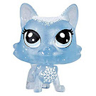 LPS Series 4 Frosted Wonderland Multi-Pack Husky (#No#) Pet