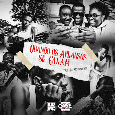 KID MC feat. Paulo Flores - Quando os Aplausos se Calam (2019) [Download]