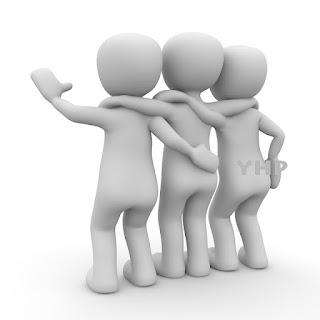 blogger tersebut pasti memiliki tujuan ngeblog  4 Tujuan/Alasan Ngeblog yang Sering Dinyatakan oleh Para Blogger