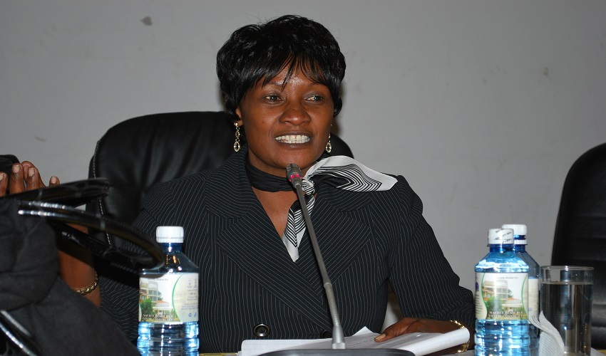 Headteachers, Principals And Their Deputies With No Masters/Degrees To Be Demoted By TSC Next Year Nancy Macharia TSC