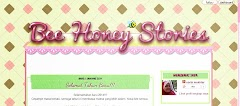 Tempahan Design Blog : Blog Bee Honey Stories