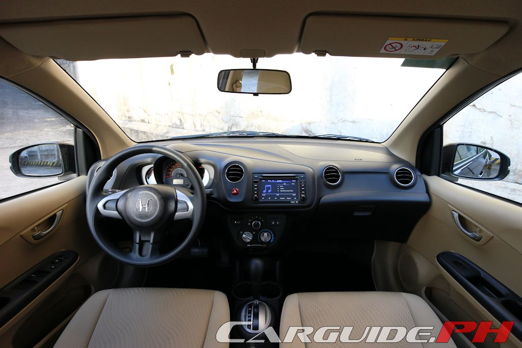 Honda City Small Car