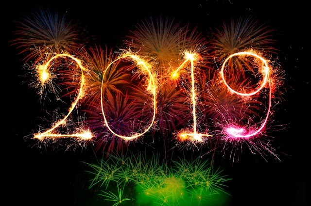 New year's day Essay In Hindi