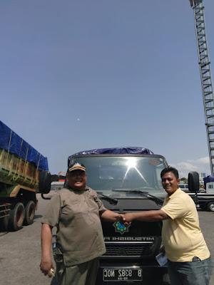 ekspedisi truck banjarmasin